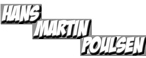 Hans Martin Poulsen